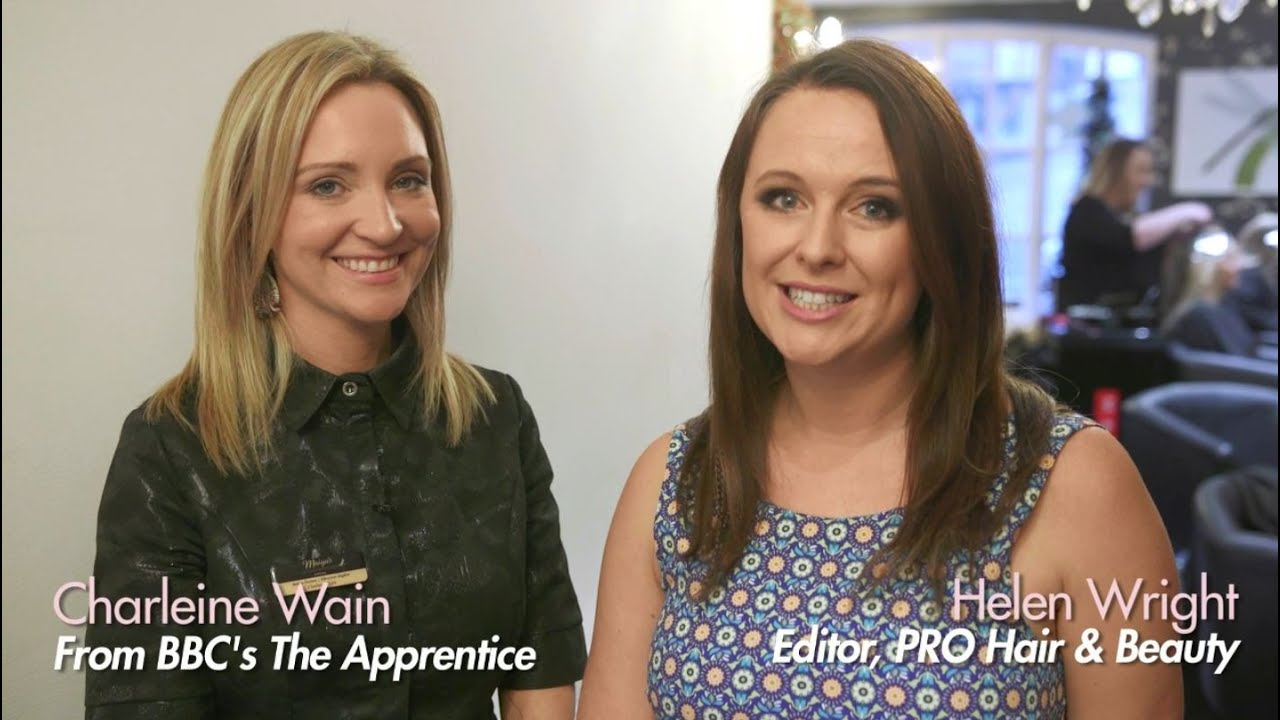 Beauty business talk with 'The Apprentice' star & salon owner ...