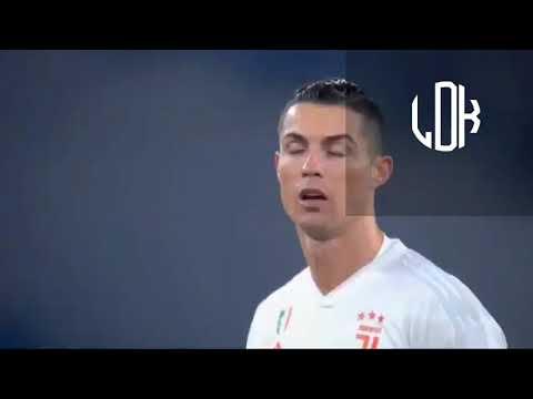 cristano Ronaldo duydumki bensiz yaralı gibisin 2019-2020 goals