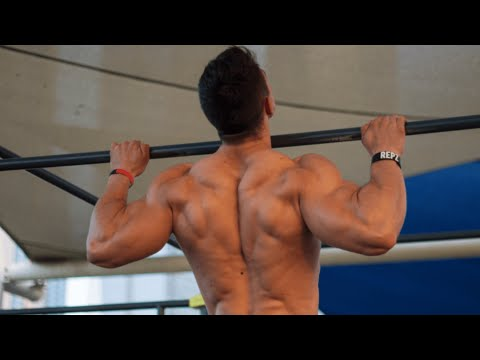 How to do MORE PULL UPS (get stronger & increase reps!)