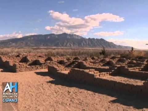 C-SPAN Cities Tour - Albuquerque: Coronado State Monument