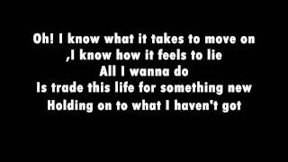 Linkin Park Waiting For The End - Lyrics