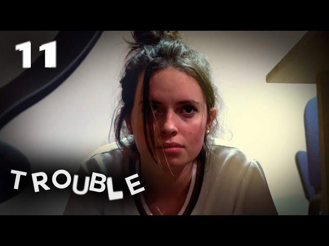 TROUBLE épisode 11 // Kertoon Studio