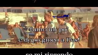 Club Dogo & G  Palma   Pes karaoke