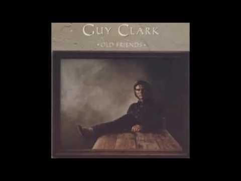 Guy Clark-Heavy Metal