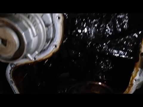 2009 Toyota Sienna Broken engine & knocking
