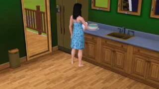 The Sims 3 - Grim Reaper