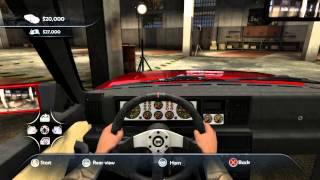 Test Drive 2 - Uma Vadia e uma Ferrari