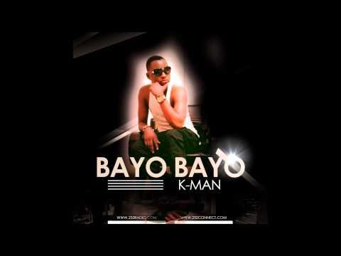K - Man (Bingo Man) - Bayo Bayo