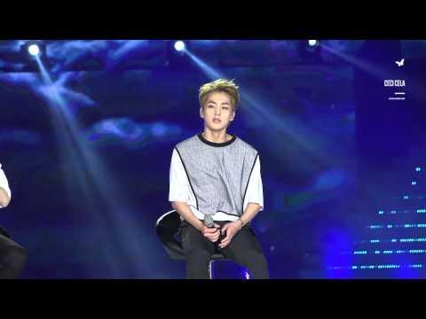 150328] Music Bank in HaNoi #EXO - Người Ấy - YouTube