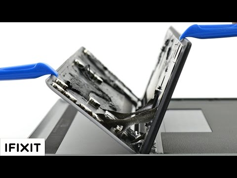 Huawei P9, Google Pixel C, Circuit Classics, and Pentalobes! It