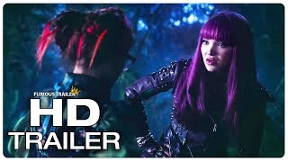 DESCENDANTS 3 Official Trailer (NEW 2019) Disney Movie HD