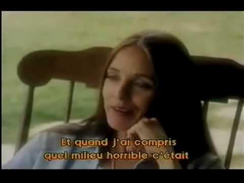 Sue Lyon interview, 1987