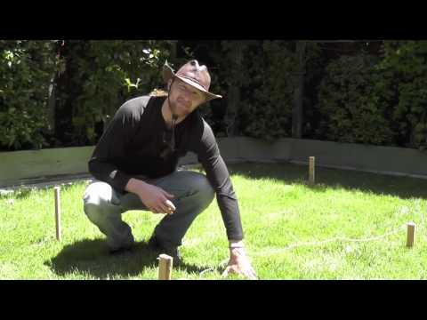 Startorganic How To Build A Circular Raised Bed Garden The