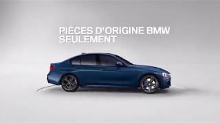 La Protection de pneus et de jantes Services financiers BMW