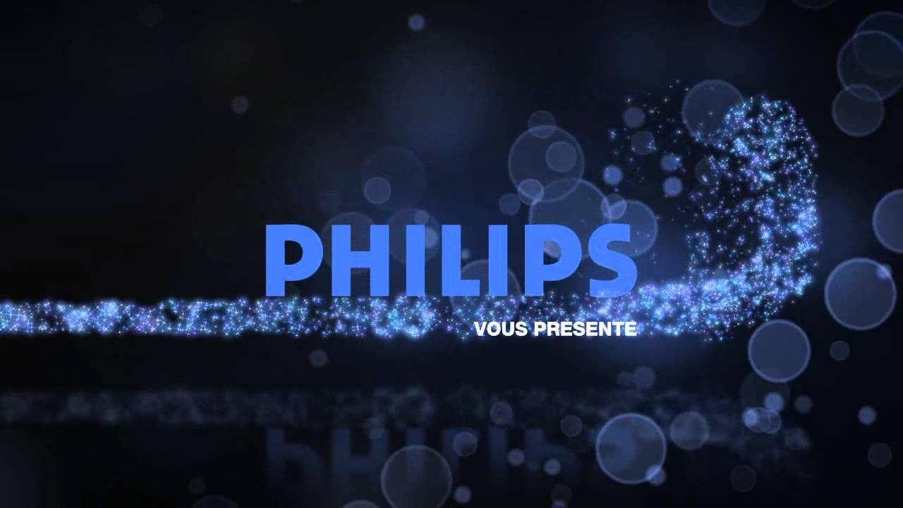 BILLEDE Résultat Selvom Philips-logoet