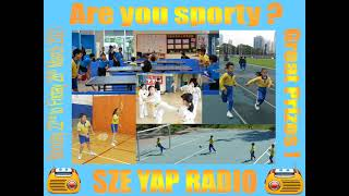 Publication Date: 2021-03-21   Video Title: Sze Yap Radio Show 3 - Are You