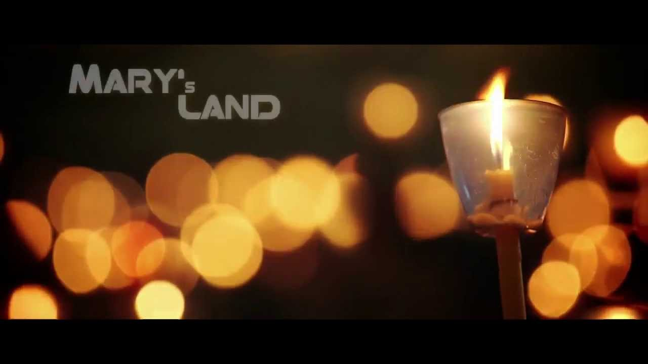 MaryS Land Trailer