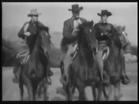 Tales Of The Century JOHN WESLEY HARDIN Complete Size Episode JOHNNY RINGO