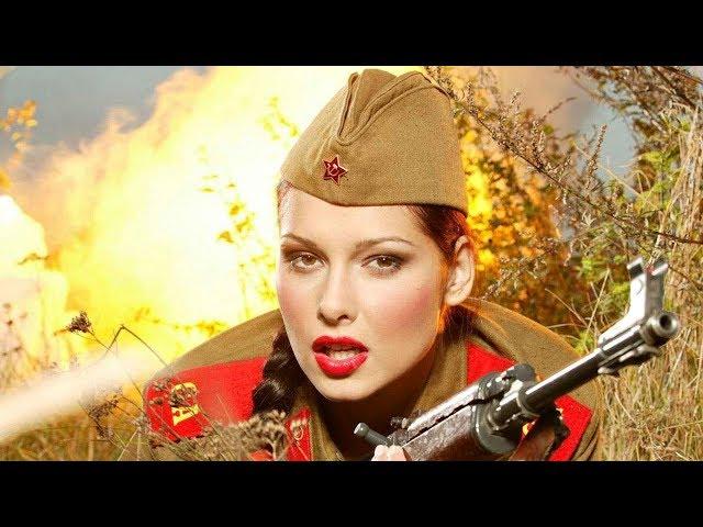 Смотреть видео С Днем Защитника Отечества - (Офицеры России)