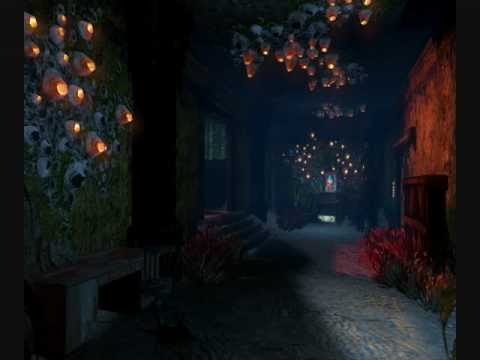 BioShock 2 music - Cohen's Scherzo (3 versions)
