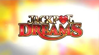 Jackpot Dreams Casino - Free Online Slots