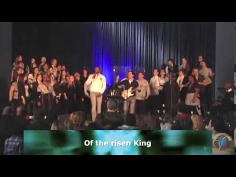MIghty To Save (Reggae Version) - Rivers Edge Gospel Choir