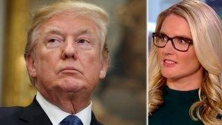Marie Harf: President Trump is a jerk and a bully