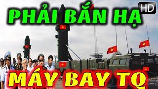 🔴Rất Có Khả Năng Việt Nam Buộc Phải Khai Hỏa Trước Khi Máy Bay Trung Quốc Tiếp Cận Được Đảo Ở BĐ