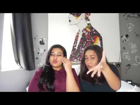 PERUT SIX PACK & PASANGAN IDEAL ala The Raunchy Duo: Ucita & Sharra