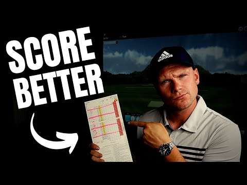 A Simple Way To Lower Scores!