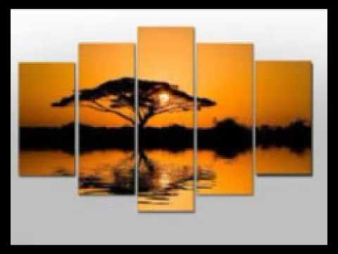 Framed Art Cheap