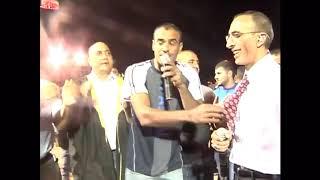 دحية مهرجان العبره  سالم الأعسم ناصر الفارس 2015 HIGH