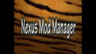Skyrim - Nexus Mod Manager Install Guide