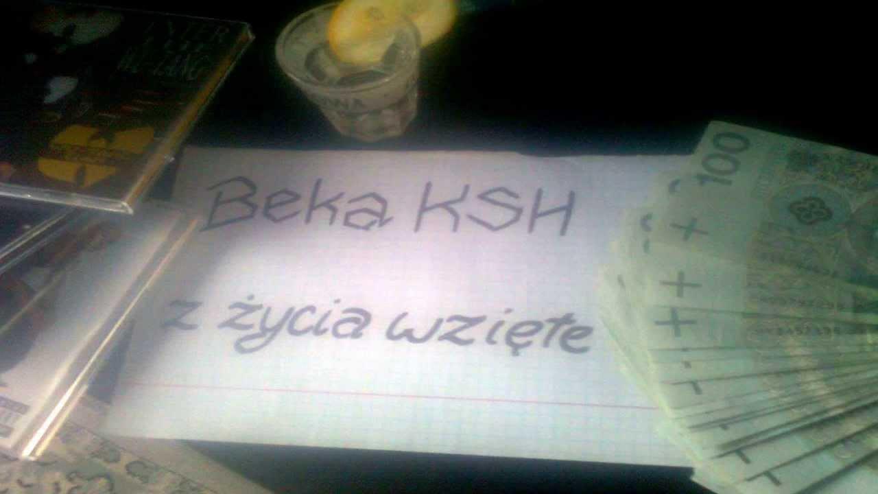 10. Beka KSH - Dwa Miliony Dollari