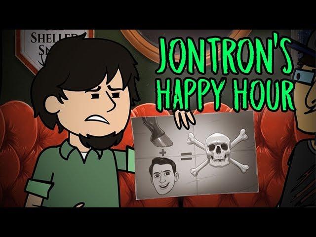JonTron's Happy Hour: Episode 1 - Heads and Horses