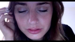 как я наношу макияж каждое утро