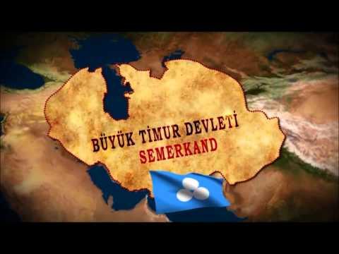 history of Türks-Turkish empires | Türkische reiche | wo haben die Türken geherrscht | Hun empire