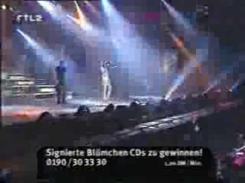 bl mchen herz an herz live 1996 youtube. Black Bedroom Furniture Sets. Home Design Ideas