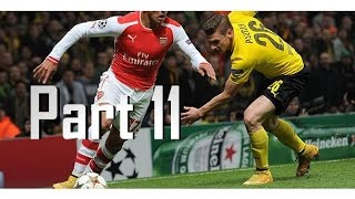 Football Skills & Tricks 2015 | Part 11 | HD