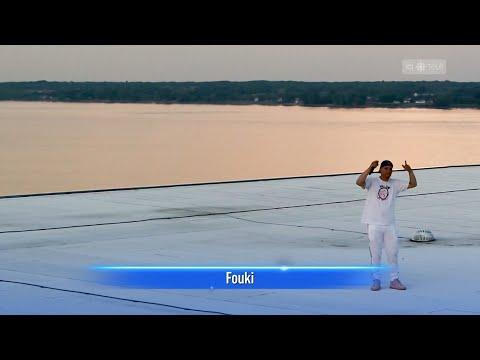 Youtube: FouKi – Ciel – Fête Nationale 2020