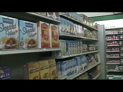 Natural Foods Plus   Daytons Best Health Food Store