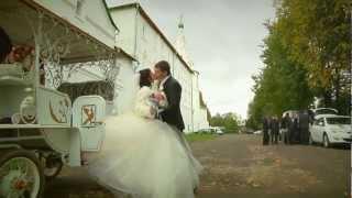 Ульяна и Александр. Свадебный клип