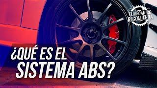 ¿Qué es el ABS? - El mecánico recomienda - El Espectador