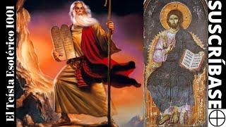TE 3: JESÚS Y MOISÉS NO EXISTIERON.