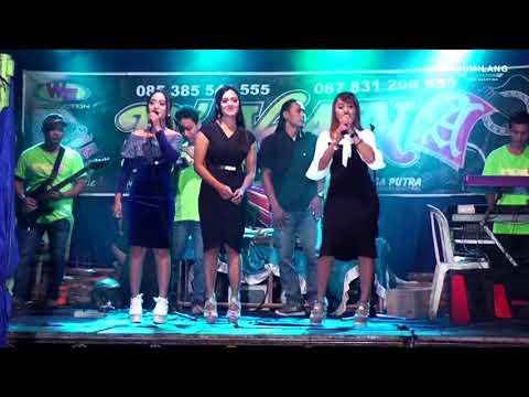 BISIKAN RINDU ALL ARTIST  D'VANA MUSIC BUCU GENDHON