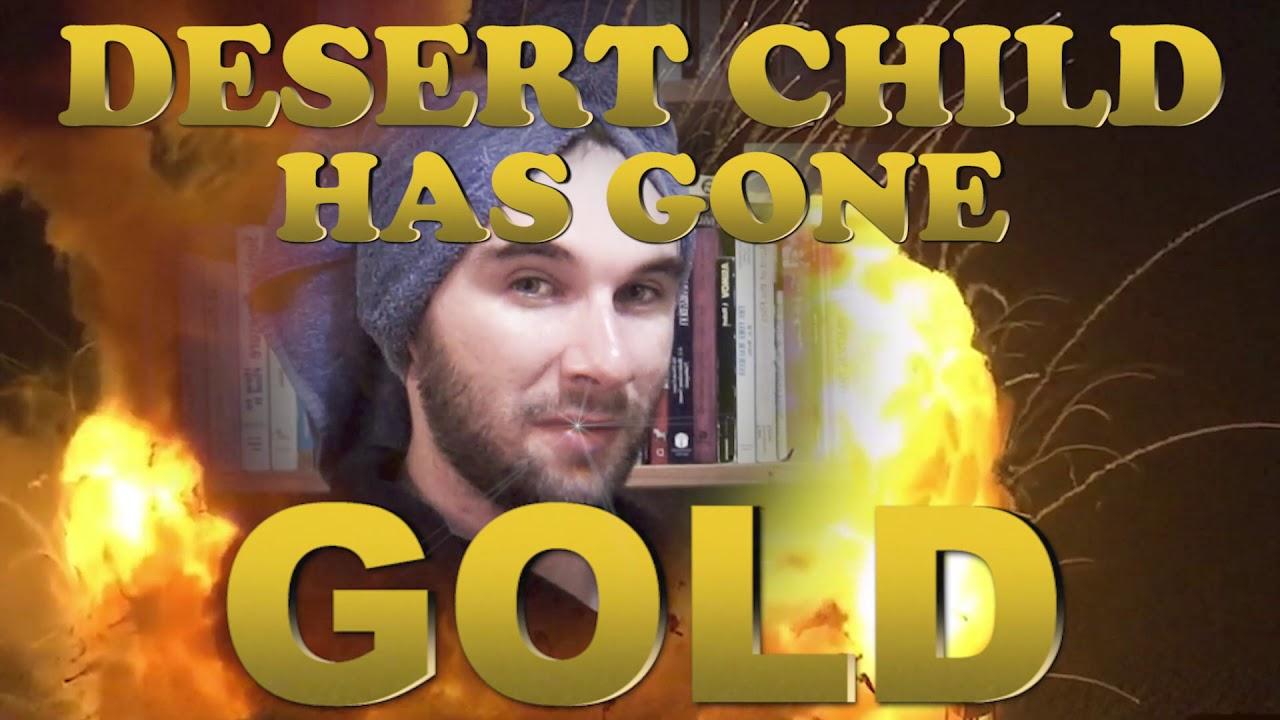 Desert Child - Launch Date Announcement Trailer | PS4