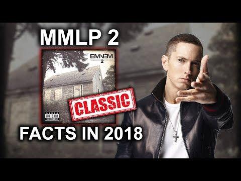 Eminem's MMLP2: Beasting at 5