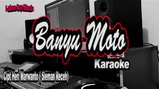 Karaoke Banyu Moto  Dory Feat Nella Kharisma Version Lirik No Vokal Koplo