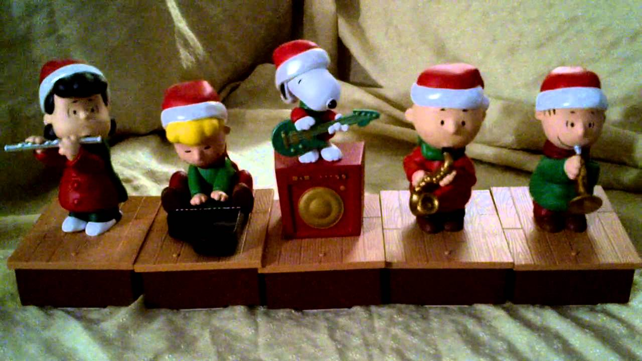 Hallmark Christmas Ornaments 2012