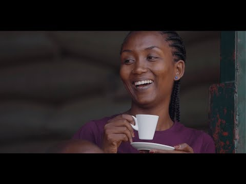 An Anthem for International Coffee Day 2019